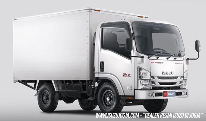 Isuzu NLR55 T, Isuzu NLR55 TX, Isuzu NLR55 TLX (4 Ban)