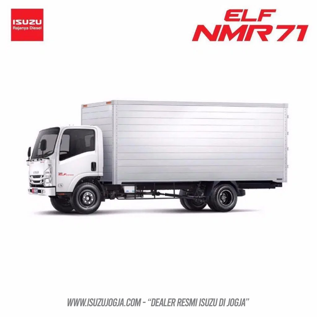 Isuzu Elf NMR 71